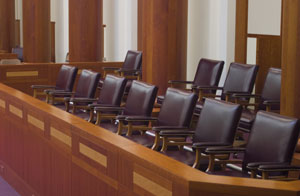 Tampa DUI Lawyer Jury Trial Experience