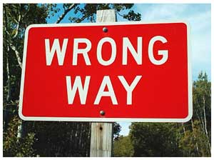 Tampa DUI lawyer gets charges reduced for client who drove the wrong way down a one-way street