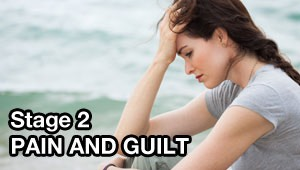 The 7 Stages of Surviving Your Tampa DUI Arrest - Stage 2: Pain and Guilt