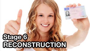 The 7 Stages of Surviving Your Tampa DUI Arrest - Stage 6: Reconstruction