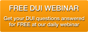Tampa DUI Lawyer Provides FREE DUI Webinar