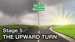 The 7 Stages of Surviving Your Tampa DUI Arrest - Stage 5: The Upward Turn