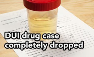 Tampa DUI lawyer helps client avoid DUI for drug related Tampa DUI case.