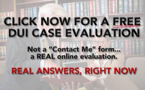 Tampa DUI lawyer offers free online DUI case evaluations